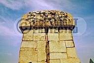 Treblinka Monument To The Victims of Extermination 0002