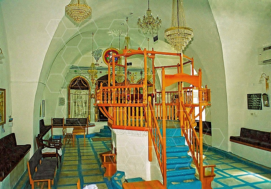 Safed Haari Ephardic Synagogue 001