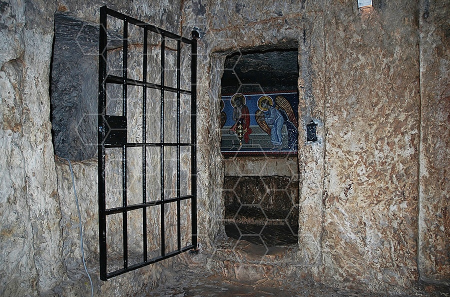 Jerusalem Jesus Jail 003