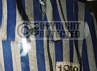Majdanek Inmates Uniform 0001