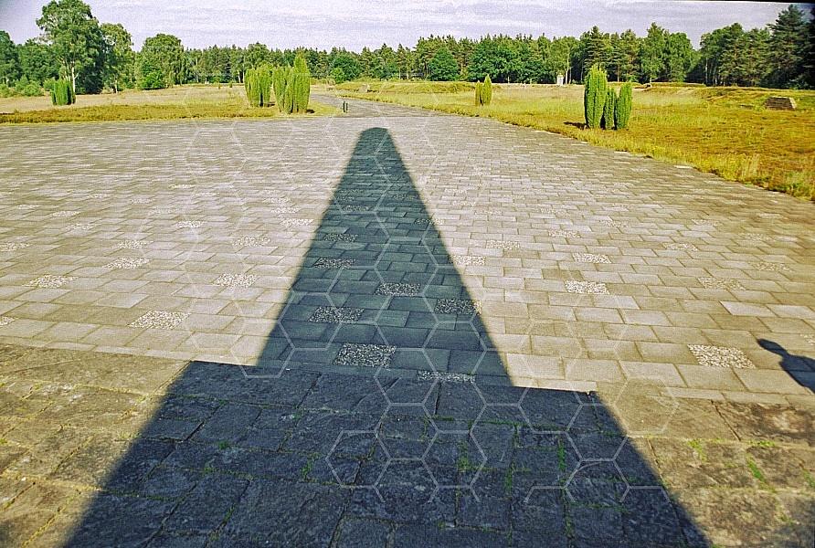 Bergen Belsen Memorial 0001