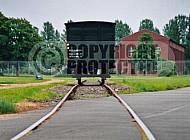 Neuengamme Railway Station 0005