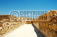 Masada Storehouse 003