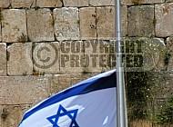 Kotel Flag 009