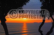 Peru Sunset 013