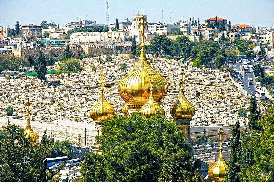 Jerusalem Mary Magdalena 005