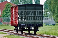 Neuengamme Railway Station 0002