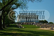 Abraham Lincoln Memorial 0001