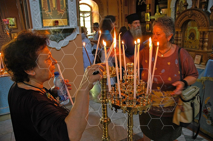 Jerusalem Mary Magdalena 010