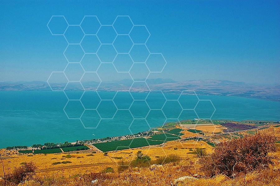 Sea Of Galilee 019
