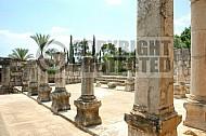 Kfar Nahum Synagogue 0005
