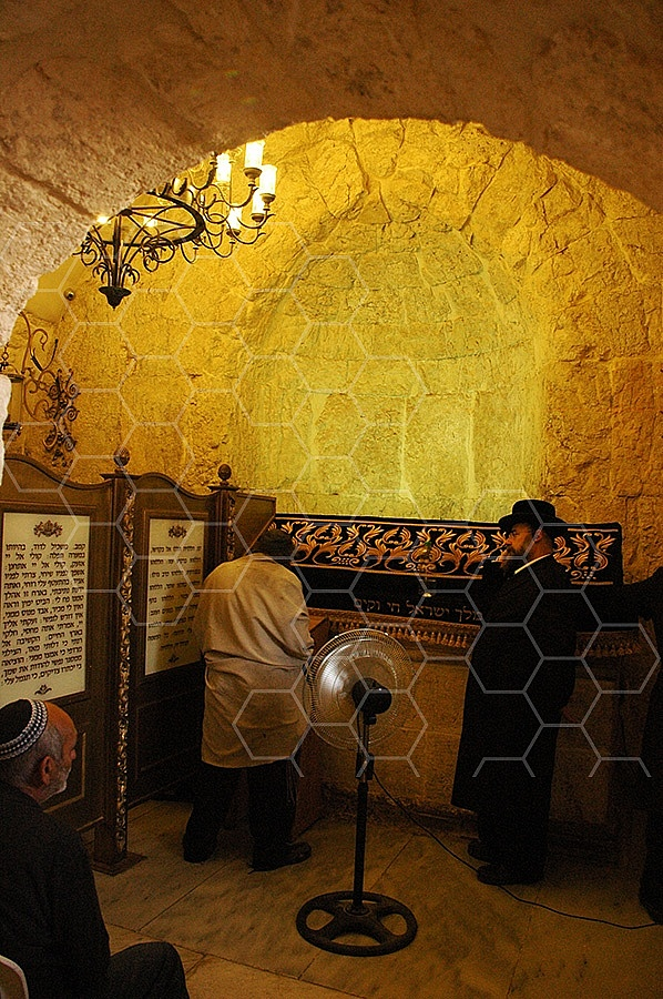 Jerusalem King David Tomb 019