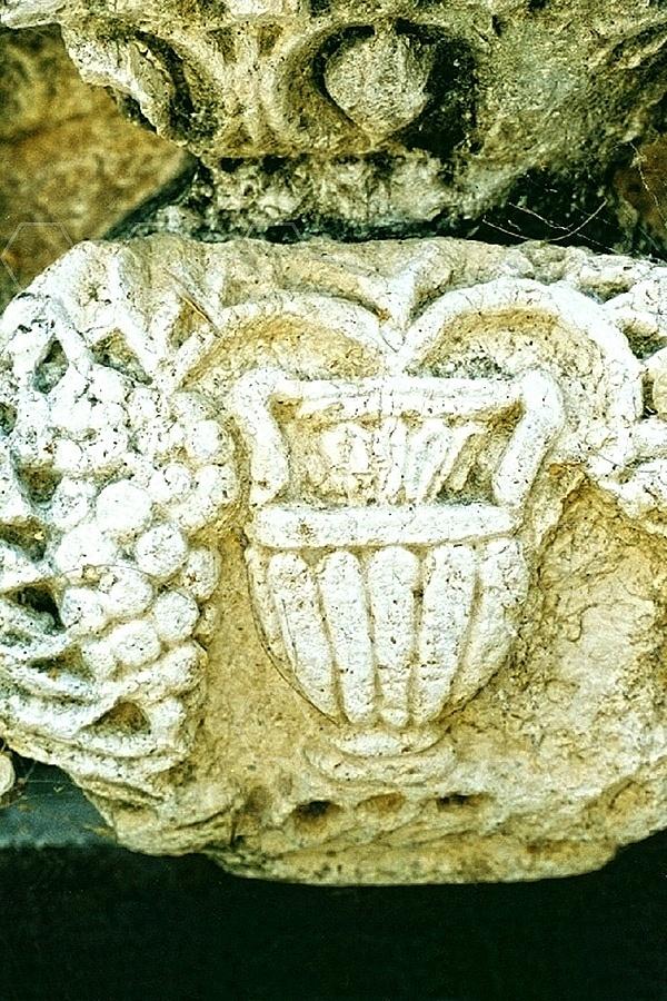 Kfar Nachum - Capernaum 018