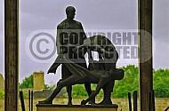 Sachsenhausen Memorial 0007