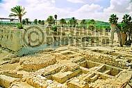 Tel Megiddo Altar 008