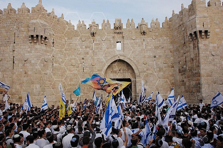 Yom Yerushalayim 001