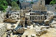 Jerusalem Bethesda 009