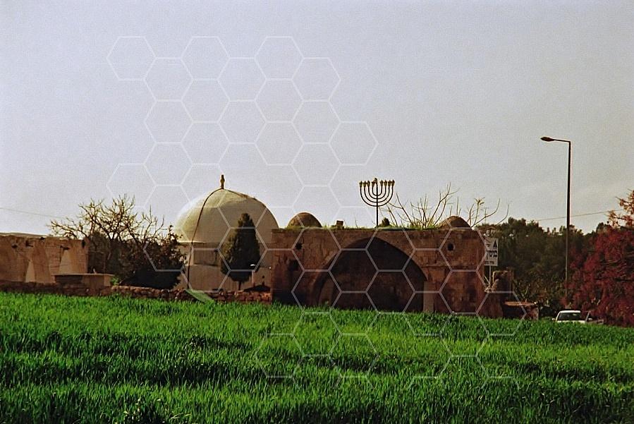 Benjamin's Tomb 0001