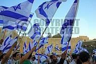 Kotel Yom Yerushalayim 015