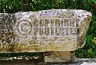 Kfar Nachum - Capernaum 006