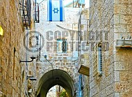 Jerusalem Old City Jewish Quarter 049