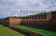 Terezin Camp Wall 0001