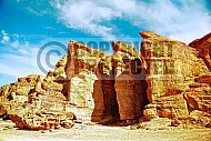 Timna Salomon Pillars 004