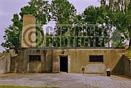 Auschwitz Crematorium and Gas Chamber 0007