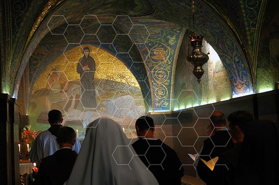 Jerusalem Holy Sepulchre Golgotha 012