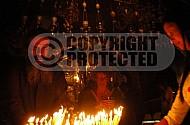 Jerusalem Holy Sepulchre Golgotha 039