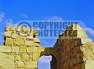 Shivta Nabataean City 018