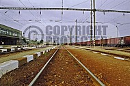 Sered Railway Station 0008