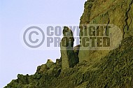 mount sodom Lot s Wife Pillar 0006