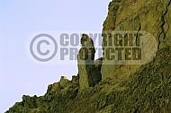 mount sodom Lot s Wife Pillar 0006
