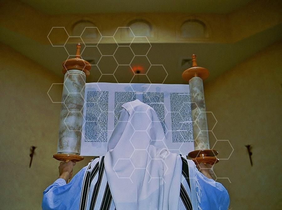Torah Reading And Praying 004