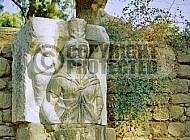 Ashkelon Roman Ruins 012