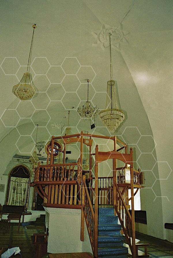 Ari Sephardic Synagogue 0005