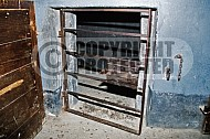 Auschwitz Solitary Confinement Cell 0004