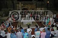 Nazareth Annunciation Basilica 0018