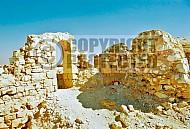 Nitzana Nabataean City 011