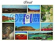 Israel Photo Collages 002