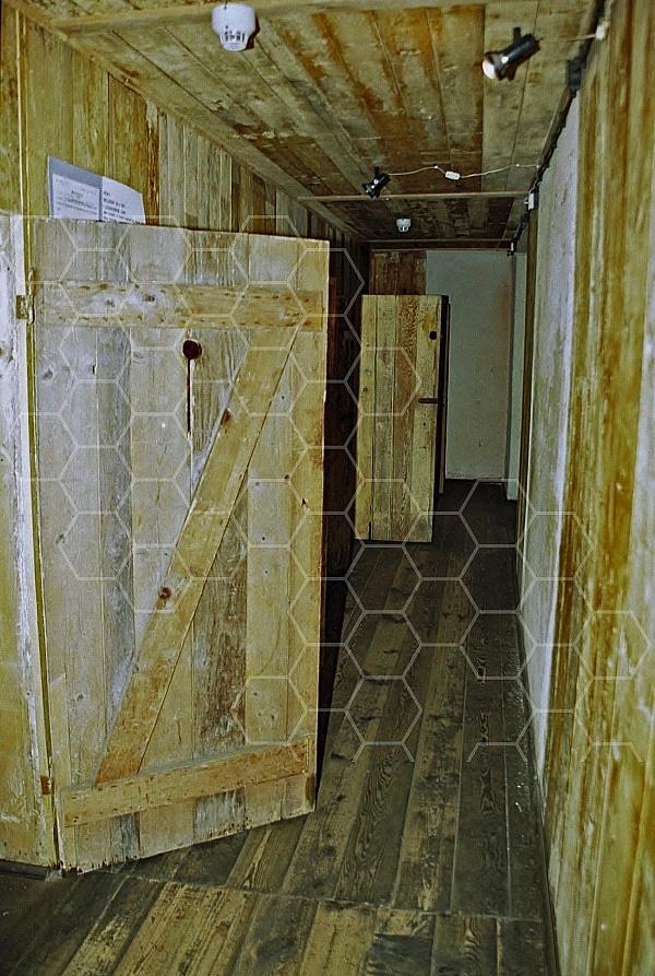 Stutthof Jail Cell 0005