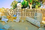 Ashkelon Roman Ruins 006