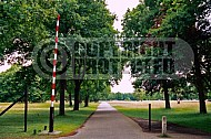 Westerbork Entrance Gate 0001