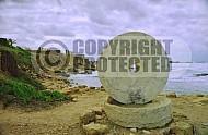 Achziv Griding Stone 0001