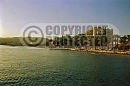 Eilat North Beach Hotel View 0007