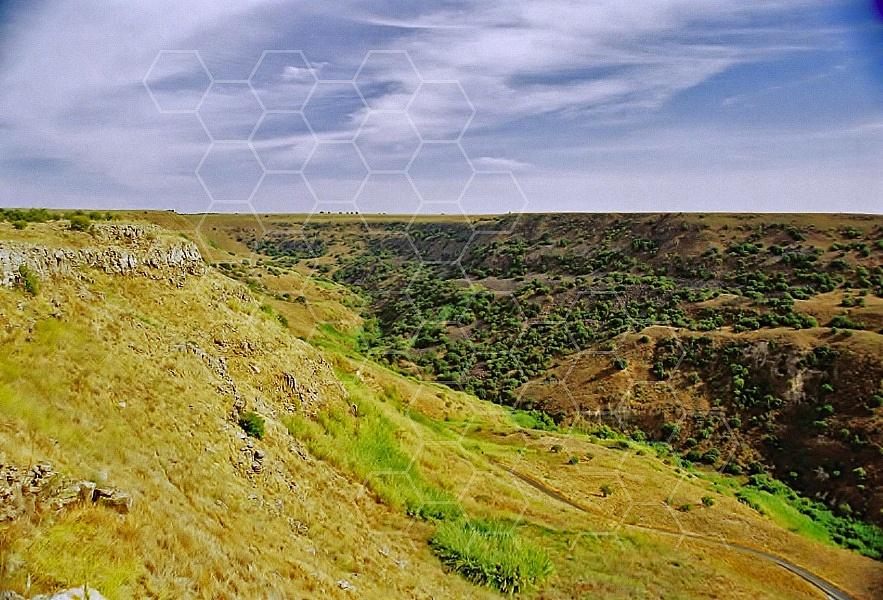 Golan Heights 0025
