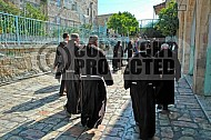 Jerusalem Via Dolorosa Station 1 - 001