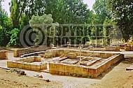 Tel Dan Altar 008