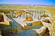 Tel Arad The Israelite Temple 004